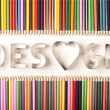 Your Design — Stock Photo #2063033