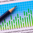 Graph — Stock Photo #2315312