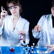 Female Scientist — Stock Photo #2391938