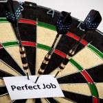 Perfect Job! — Stock Photo