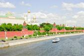 Architecture- Moscow Kremlin — Stock Photo