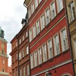 Warsaw Old Town — Stock Photo #2104122