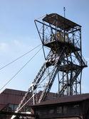 Tower shaft — Stock Photo