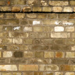 Brick wall — Stock Photo #2165959