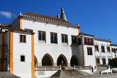 National Palace in Sintra — Stock Photo