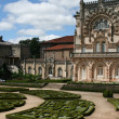 Stock Photo: Bussaco Palace, Portugal