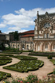 Bussaco Palace, Portugal — Stock Photo