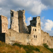 Stock Photo: Medieval castle in Rakvere, Estonia