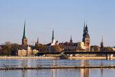 Old Riga, Latvia — Stock Photo