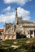Bussaco Palace — Stock Photo