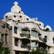 Architecture of Barcelona — Stock fotografie