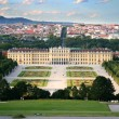 Stock Photo: Schonbrunn Palace