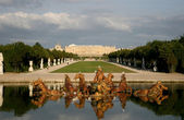 Versailles Palace, France. — Stock Photo