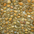 Stone wall texture 3 — Stock Photo