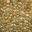 Stone wall texture 3 — Stock Photo #2076358