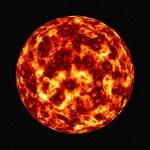 Sun — Stock Photo #2124051