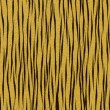 Tiger texture background — Stock Photo #2125623