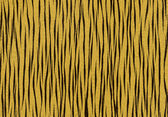 Tiger texture background — Stock Photo