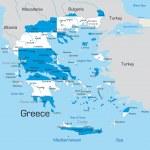Greece — Stock Vector #2120853