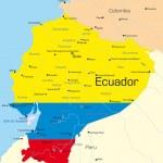 Ecuador — Stock Vector #2121909