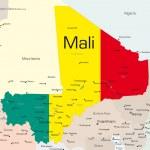 Mali — Stock Vector #2122694