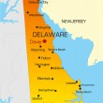 Delaware — Stock Vector #2149972