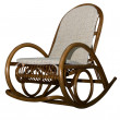 Rocking chair — Stock Photo #2153803