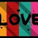 Love background — Stock Vector #2071684