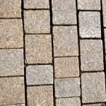 Cobblestone paving texture — Stock Photo #2069884
