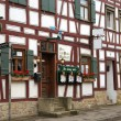 German tavern — Stock Photo