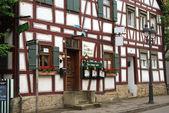 German tavern — Stock Photo