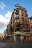 Streets of Saint Denis — Stock Photo