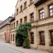 Stock Photo: Street in Nuremberg - Fuerth