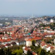 View of Stuttgart city centre — Stock Photo #2084364