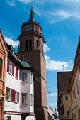 Stuttgart - Weil der Stadt old town — Stock Photo