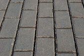 Block pavement texture — Stock Photo
