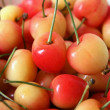 Cherries — Stock Photo #2069883