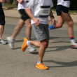 Marathon running — Stock Photo #2071495