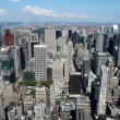 city new york — Stockfoto