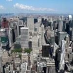 New york city — Stockfoto