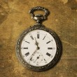 Old Pocket watch — Stock Photo #2094881