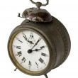 Alarm clock — Stock Photo #2104637
