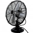 Stock Photo: Electric Fan
