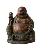 Chinese Buddha — Stock Photo