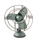 Electric Fan — Stock Photo