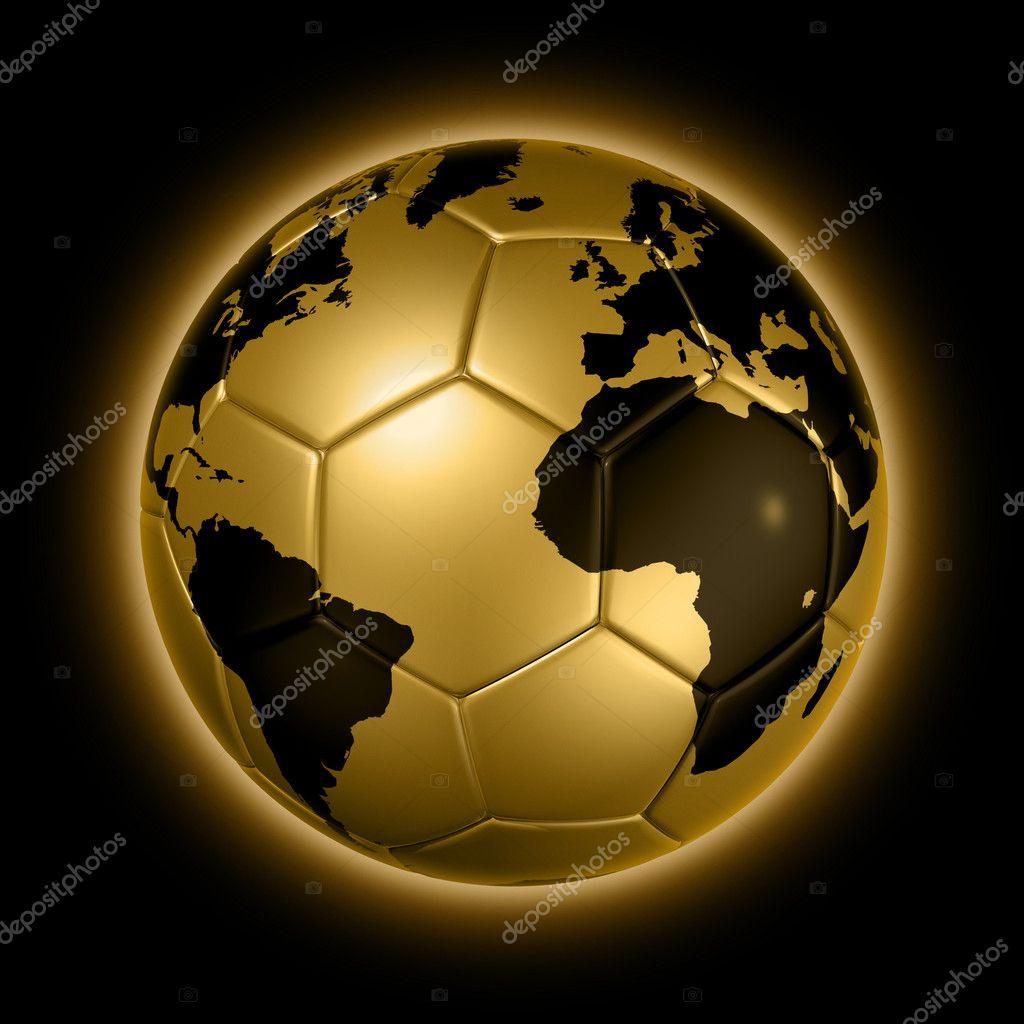 world globe map 3d
