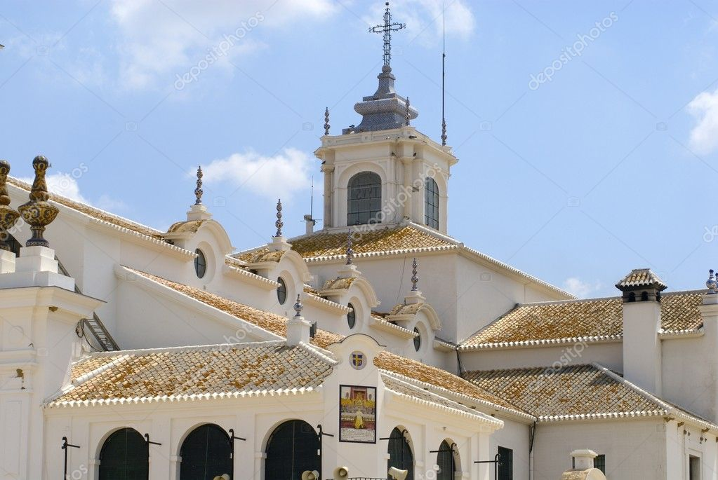 Village in Andalusia Stock Photo pixelimages #andalusia village