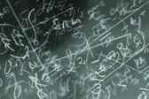 Maths — Stock Photo