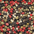 Pepper mix — Stock Photo