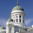 Helsinki Cathedral — Stock Photo #2093833